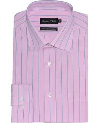 Double Two | Formal Shirt | Lyst