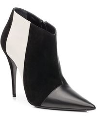 Narciso Rodriguez Stripe Boot - Lyst