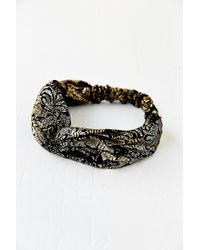 Urban Outfitters Demure Lace Headwrap - Lyst