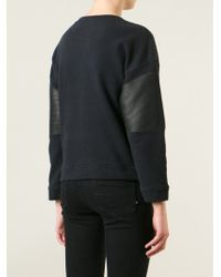 Avelon - Duru Cotton Sweatshirt - Lyst
