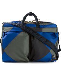 Marni - Colour Block Laptop Bag - Lyst