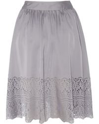 Temperley London Jacques Skirt - Lyst