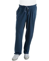 Tommy Bahama Heathered Lounge Pants - Lyst