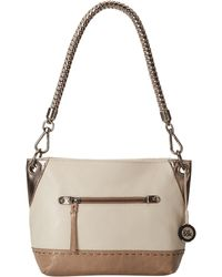 The Sak Indio Leather Demi - Lyst