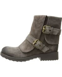 Nine West Gray Anywho - Lyst