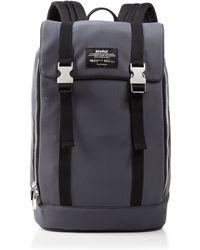 Ecoalf - Frankfurt Flat Backpack - Lyst