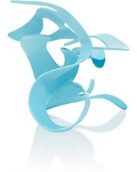 Rosie Assoulin | Roxanne Assoulin For Blue Sculptural Ring | Lyst