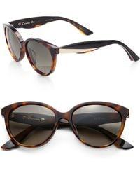 Dior Envol 3 Round Sunglasses - Lyst
