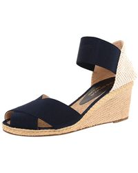 Andre Assous Erika Mid blue - Lyst