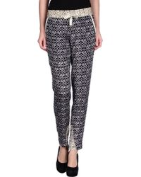 Sea Casual Trouser - Lyst