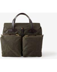 Filson 72 Hour Briefcase - Lyst