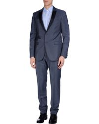 Fendi - Suit - Lyst