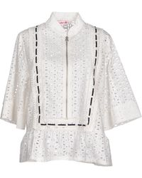 See By Chloé Shirt - Lyst