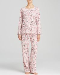 Carole Hochman - Champagne Toast Pyjama Set - Lyst