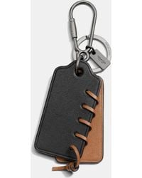 COACH - Rip And Repair Key Ring - Lyst