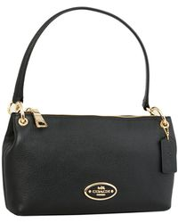 Coach Mini-Charley-Bag - Lyst