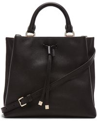 Mulberry Small Kensington - Lyst