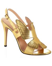 Charlotte Olympia High Spirits Sandals - Lyst