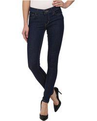 Levi's Super Skinny Innovation Jeans - Lyst