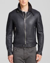 Burberry Kentish Jacket - Lyst