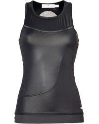 Adidas By Stella Mccartney Performance Tank - Lyst