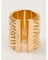 Givenchy Ring - Lyst