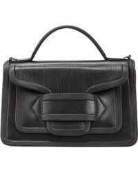 Pierre Hardy Flapfront Shoulder Bag - Lyst