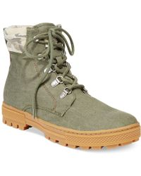 Denim & Supply Ralph Lauren - Puttenham Mid Boots - Lyst