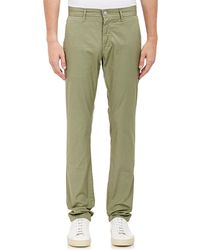 Grown & Sewn - Independent Trousers - Lyst