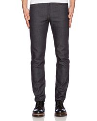 Levi's Needle Narrow - Lyst