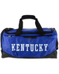 Nike Kentucky Wildcats Training Duffel Bag - Lyst