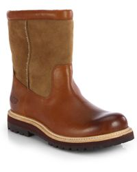Ugg Polson Classic Boots - Lyst