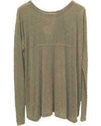 Wilt Clothing - Wilt Long Sleeve Slouchy Boyfriend Top - Lyst