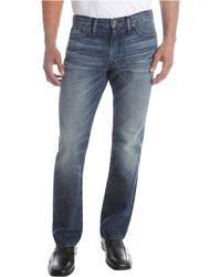 Lucky Brand - 361 Vintage Straight Indian Wells Wash Jeans - Lyst