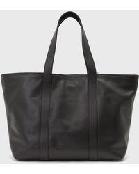 Samuji - Leather Tori Tote Bag - Lyst