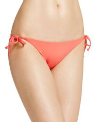 Becca - Becca® By Rebecca Virtue Colour Code Tie Side Bottom - Lyst