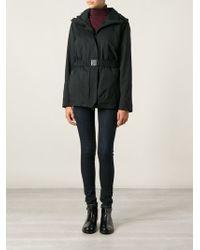 Victorinox Belted Jacket