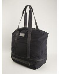 Adidas By Stella Mccartney Big Iconic Bag - Lyst