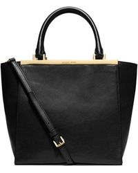 Michael by Michael Kors Lana Medium Tote Bag - Lyst