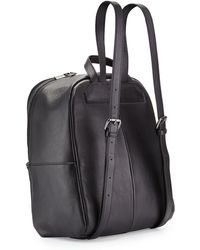 Christian Lacroix - Aurora Leather Backpack - Lyst
