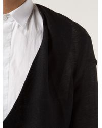 Cedric Jacquemyn | V-neck Cardigan | Lyst