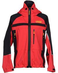 Ciesse Piumini Jacket red - Lyst