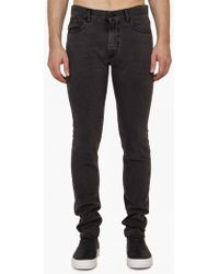 Marc Jacobs | Washed Jeans In Slim Fit | Lyst