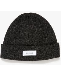 Soulland | Villy Beanie | Lyst