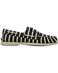 Sperry Top-Sider X Band Of Outsiders A/O 3 Eye - Lyst