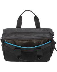 Diesel Town Bag Hard Drive Briefcase Briefcase - Lyst