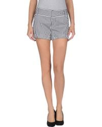 Alice + Olivia Shorts - Lyst
