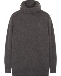 Joseph Fineknit Cashmere Turtleneck Sweater - Lyst