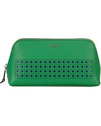 Ralph Lauren Leighton Cosmetic Case - Lyst