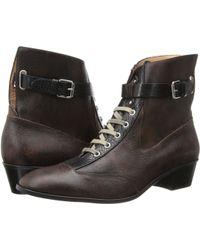 Vivienne Westwood Cuban Boot - Lyst